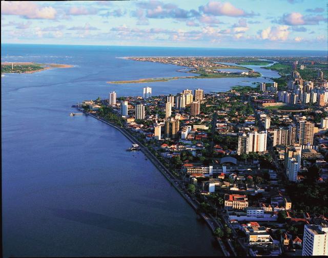 Nordosten, Aracaju